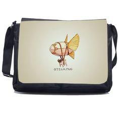 Infinity, Shoulder Bags, Steampunk, Infinite, Shoulder Bag, Steam Punk, Satchel Bag