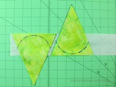 Nancy Zieman/Sewing With Nancy/Quilt with Carefree Curves | Nancy Zieman Blog