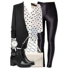"""Style #5425"" by vany-alvarado on Polyvore"