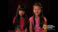 China's Lost Girls - the overpowering emotion when American couples in China meet their adopted daughters for the first time.