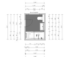 Space planning Floor Plans, Layout, Shower, How To Plan, Space, Room, Rain Shower Heads, Display, Bedroom