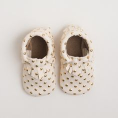 Heirloom Limited Edition Moccasins