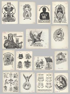 Image result for russian criminal tattoo