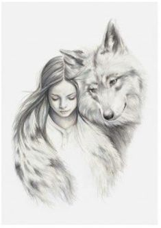 45 ideas for tattoo wolf desing spirit animal princess mononokeMy Wolf Spirit artist ahd Pencil Art Drawings, Art Drawings Sketches, Animal Drawings, Drawing Art, Wolf Tattoos, Wolf Pictures, Pictures To Draw, Pics To Draw, Wolf Spirit