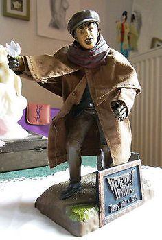 Figurine-Sideshow-Universal-Studios-Monster-HENRY-HULL-LE-LOUP-GAROU-DE-LONDRES