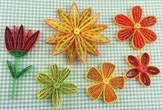 Jön a tavasz, de ha még nincs kedved kimoccanni, akkor quillingezzünk!:-) www.pindurpalota.hu #quilling #quillon #papircsiktechnika #pindurpalota #kézműves #kreativ #kreativhobby #húsvét #tavasz #virág