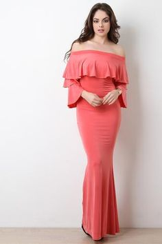 ae93e13d79f 25 Best Curvy Woman Plus Size Dresses For Apple Shaped Body images ...