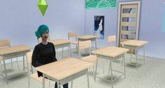 Westwood Sims