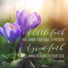 #Faith #Truth