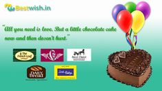 Nothing screams INSTANT PARTY like a cake banner.#Bestwish...