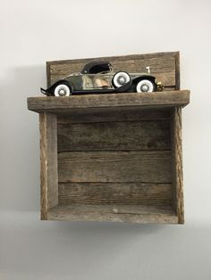 Barn Board Projects, Floating Shelves, Home Decor, Decoration Home, Room Decor, Wall Storage Shelves, Interior Decorating