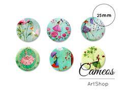 Boutique Cameos : 3272 créations fait main à partir sur DaWanda