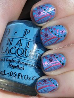 ►Perfect Nails Design