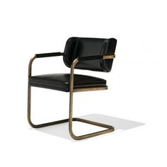 Jimmy Cooper Chair