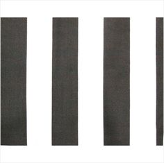 """Black and white striped Polyester satin fabric material size 25"""" X 98"""" Lot # 38 on eBid United Kingdom"""