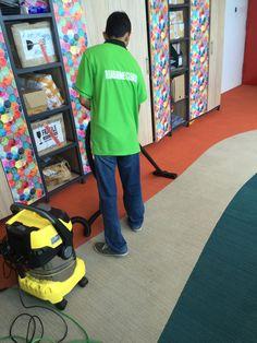 Cuci Karpet Pekanbaru - 0822 5777 2233