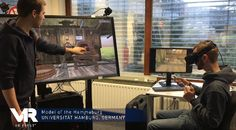 Global Initiative to Open 50 Virtual and Augmented Reality Labs -- Campus Technology