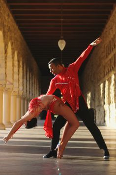 Salsa dancing pictures of professional salsa dancers, Takeshi Young & Alyssa Aguilar. Shot at the Stanford campus wearing red salsa costumes. salsa dance pose | high resolution salsa dance images | salsa dance photography | salsa dancing Salsa Dance, Dance Photos, Dance Photography, Beautiful Images, Cool Photos, Dancing, Salsa Dancing, Dance Pictures, Dance