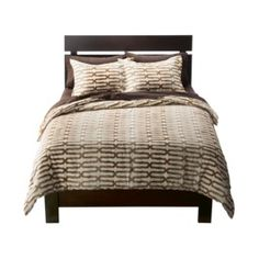 Nate Berkus™ Urban Trellis Comforter Set