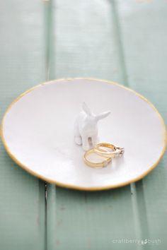SILVER Plated Angel Portatovaglioli ad anello Set di 4 un bel regalo cena