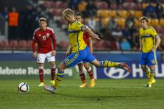 Denmark v Sweden - UEFA Under21 European Championship 2015 - Pictures - Zimbio