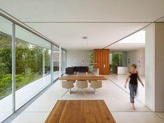 Simplicity Love: House G12, Germany | (se)arch Freie Architekten