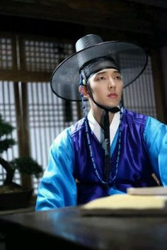 Arang and the Magistrate (아란사또전)