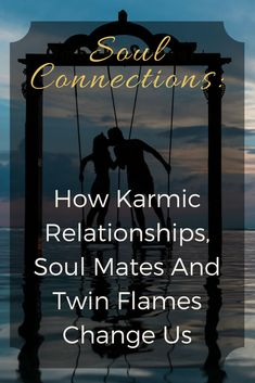 Soul connections How Karmic Relationships, Soul Mates and Twin Flames Change Us Pin Twin Flame Relationship, Relationship Posts, Relationships, Finding Love Quotes, Finding Your Soulmate, Friendship Love, Friendship Quotes, Soul Mate Love, Soul Mates
