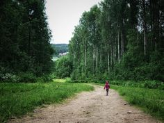 Walk by Evgeny Islamov - Photo 228293243 / 500px