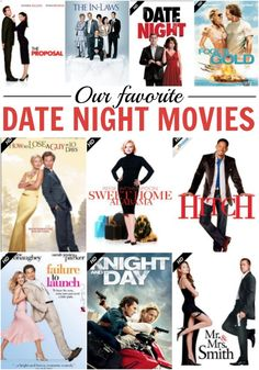 35 Date Ideas for Date Night - The Realistic Mama