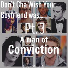 bethanymoss - Don't Cha Wish Your Boyfriend Was... Pt. 3