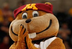 In Defense Of Goldy Gopher: 10 Things To Love About The University Of Minnesota's Mascot