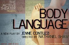 CONGRATS! to MCC Theater Playwrights' Coalition member Jennie Contuzzi on today's opening of her play Body Language!