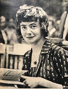 Françoise Sagan - Wikipedia