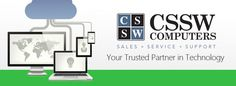 CSSW Computers wants to be your partner of choice when it comes to IT infrastructure, hardware, project management and more. Call us now on (952) 758-7272 to know more about our IT Services.