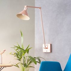 Factory W2 Wall Lamp   Copper   By Berti Lighting Designed In Spain #MONOQI