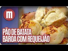 Mulheres - Massa versátil amanteigada (26/01/16) - YouTube
