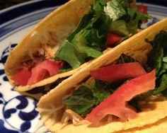 Crock-Pot Chicken Tacos Recipe
