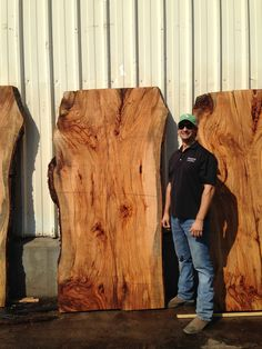 Pecan-Slab-08-29-13-5A.jpg (2448×3264) Natural Edge Wood Slabs for Table Tops, Bar Tops, Furniture, Counter Tops