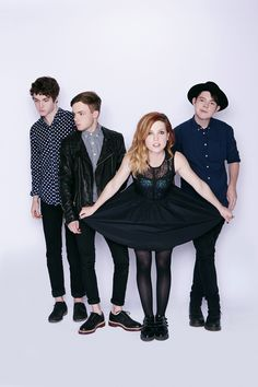 Echosmith - like can we just talk about how cute they all are?