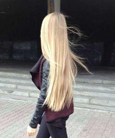 Stylish Long Beautiful Hairstyles