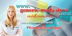 Médicaments enligne sans ordonnance. Prix discount. Livraison rapide, sûre et discrete.