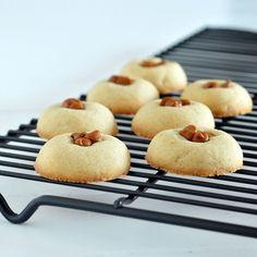 cinnamon chip Baileys cookie