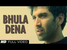 """Bhula Dena Aashiqui 2"" Full Video Song ᴴᴰ | Aditya Roy Kapur, Shraddha Kapoor - YouTube"