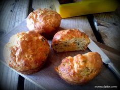 Toddler Meals, Toddler Food, Muffins, Snacks, Breakfast, Baby, Morning Coffee, Muffin, Appetizers