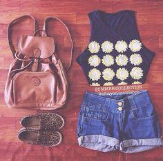 Outfit Qt. 7