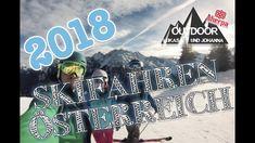 Skifahren in Brand 2018