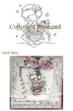 *Stamp* - Christmas Goodies