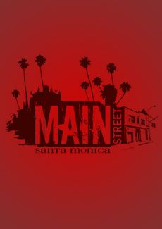 #SMpinspiration Main Street Home Page - Restaurants, Retail Shopping, Unique Stores, Beachside, Westside, Entertainment, Santa Monica