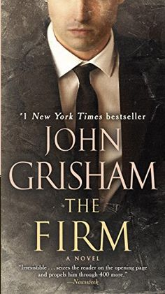 Right now The Firm by John Grisham is $1.99